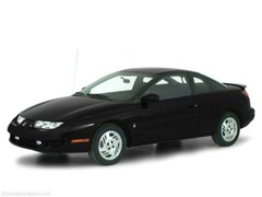 2000 Saturn SC2 Base Coupe