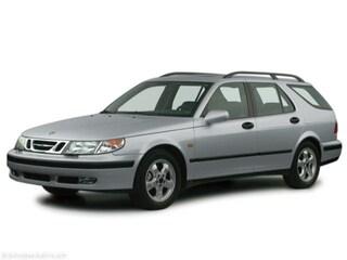 2000 Saab 9-5 2.3t Wagon