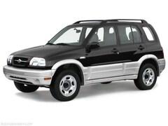 Used Cars  2000 Suzuki Grand Vitara JLX SUV For Sale in Pueblo CO