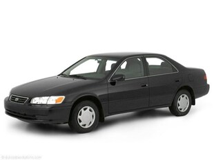 2000 Toyota Camry Sedan