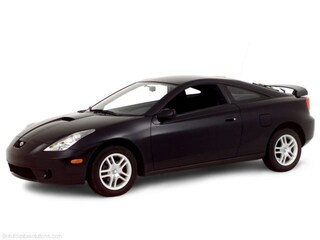 Used 2000 Toyota Celica GT Hatchback for sale in San Jose, CA