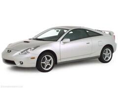 Used 2000 Toyota Celica GTS Hatchback for sale in San Jose, California at Stevens Creek Subaru