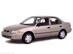 Used 2000 Toyota Corolla VE Sedan Sellersville
