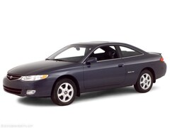 Bargain 2000 Toyota Camry Solara SE V6 Coupe for sale in Indio, CA