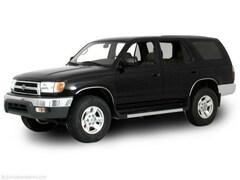 Used 2000 Toyota 4Runner SR5 V6 SUV for Sale in Helena, MT