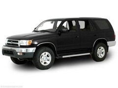 2000 Toyota 4Runner Limited 3.4L Auto 4WD SUV JT3HN87R2Y0304325