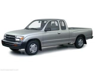 2000 Toyota Tacoma Base Truck Regular Cab