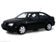 2000 Volkswagen Jetta GLX Sedan