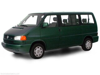 Used 2000 Volkswagen EuroVan GLS Van Passenger Van for sale in Huntington Beach, CA at McKenna 'Surf City' Volkswagen