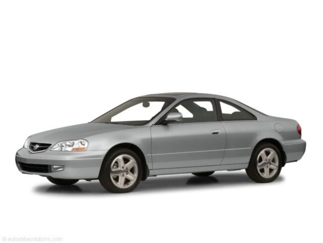 2001 Acura CL 3.2 Coupe Medford, OR