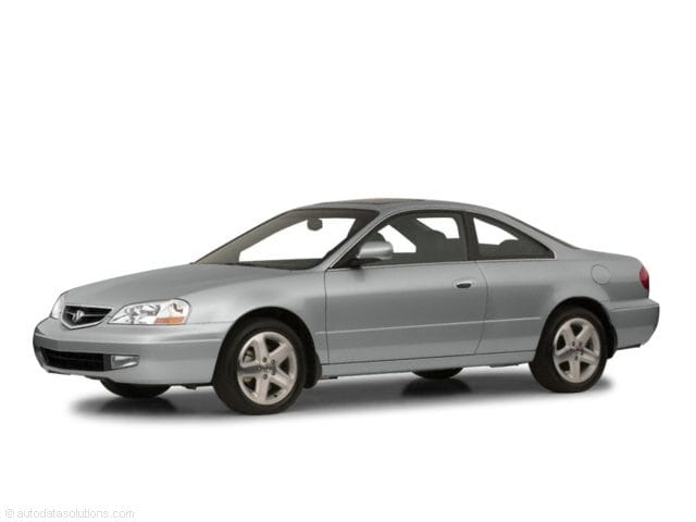 Used 2001 Acura CL 3.2 Coupe Medford, OR