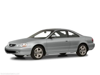 2001 Acura CL 3.2 Type S Coupe