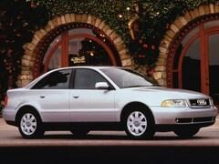 2001 Audi A4 1.8T Sedan