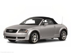 Used 2001 Audi TT Base Convertible