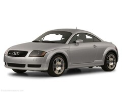 2001 Audi TT 180 HP Coupe