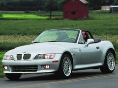 2001 BMW Z3 3.0i Convertible