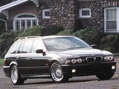 2001 BMW 525iA Wagon