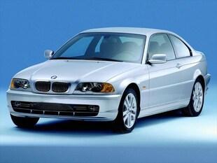 2001 BMW 3 Series 330Ci Coupe