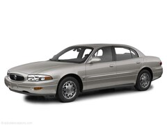 Used 2001 Buick Lesabre 4dr Sdn Custom Car for sale in Little Rock, AR