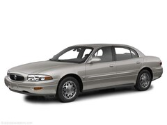 2001 Buick LeSabre Limited Full-Size Car