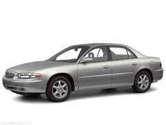 2001 Buick Regal LS FWD Sedan