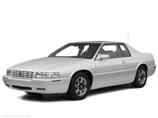 2001 CADILLAC ELDORADO ESC Coupe