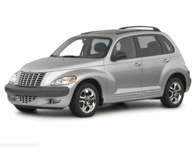 Bargain 2001 Chrysler PT Cruiser SUV for sale in Rock Springs, WY