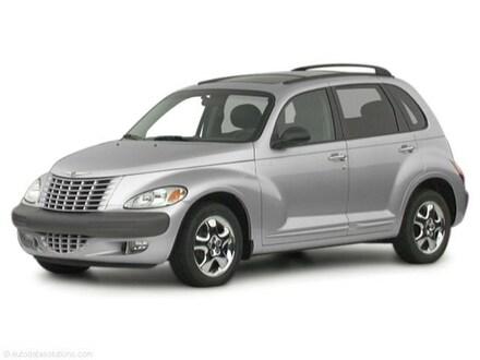 2001 Chrysler PT Cruiser Limited Edition 4dr Wagon Wagon