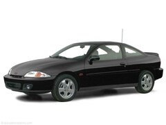 Used Vehicles for sale 2001 Chevrolet Cavalier Base Coupe in Worthington, MN