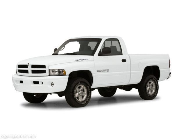 2001 Dodge Ram 1500 Base Truck