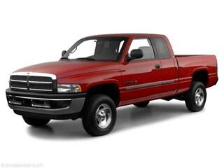 2001 Dodge Ram 1500 Truck Quad Cab