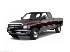 Bargain Used 2001 Dodge Ram 2500 EML Truck Quad Cab in Leesburg, FL