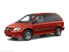 2001 Dodge Caravan SE SE 113 WB