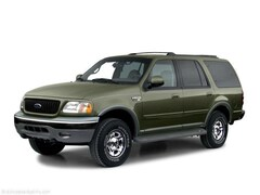 2001 Ford Expedition Eddie Bauer Eddie Bauer  SUV