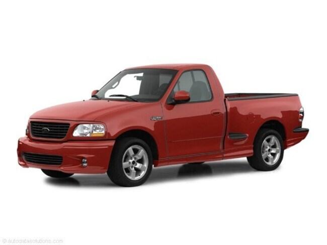 Used 2001 Ford F-150 SVT Lightning Truck Regular Cab for sale in Merced, CA