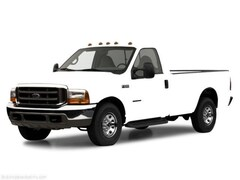 2001 Ford F-250SD XL Truck