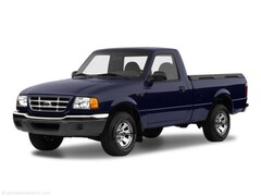 Used 2001 Ford Ranger Truck for sale in Decatur, IL