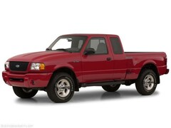 Used 2001 Ford Ranger Truck Super Cab for sale in Cambridge, OH
