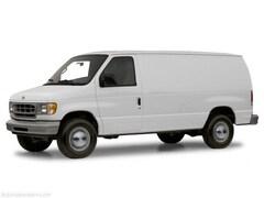 2001 Ford Econoline 150 Traveler Van