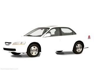 Used 2001 Honda Accord 3.0 LX Sedan in Union, NJ