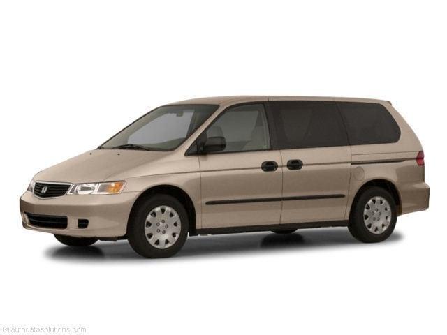 2020 Honda Odyssey For Sale In Martinsville Va