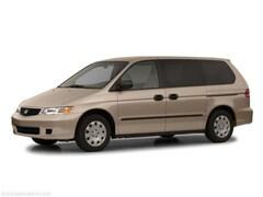 2001 Honda Odyssey EX 7-Passenger EX