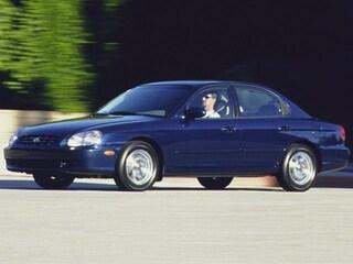 2001 Hyundai Sonata GLS Sedan For Sale in Enfield, CT