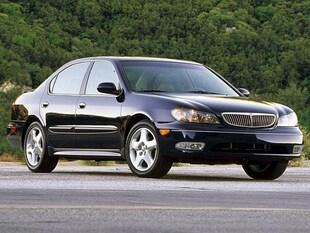 2001 INFINITI I30 Luxury Sedan