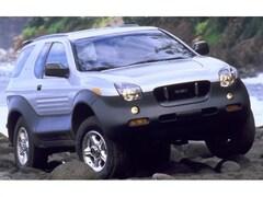 2001 Isuzu Vehicross 4WD