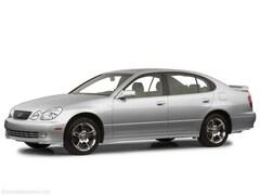 2001 LEXUS GS 300 300 Sedan