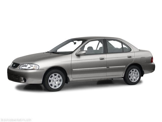 Nissan Erie Pa >> Used Used 2001 Nissan Sentra For Sale In Erie Pa Vin