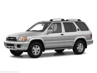 2001 Nissan Pathfinder LE SUV for sale in Carson City