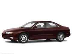 Used Vehicles for sale 2001 Oldsmobile Aurora Base Sdn 3.5L 1G3GR64H314112664 in Rexburg ID