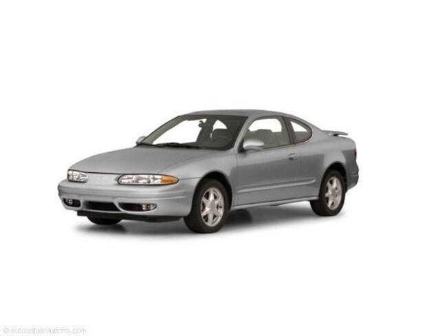 2001 oldsmobile alero security reset